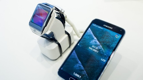 Could Apple's Trade-In Scheme For Android Hurt Samsung Galaxy S6 Sales?