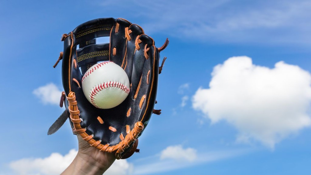 Digital Marketing Is Like Baseball; Mostly The Catching Part