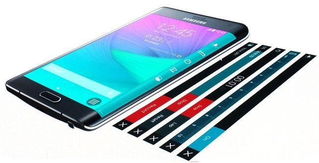 Leaked Galaxy S6 Details Hint At Samsung's Plan To Rival Apple Pay