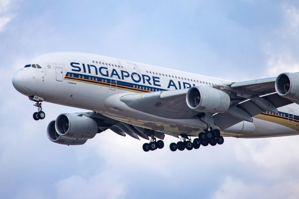 Singapore Airlines Sounds The Death Knell For Airbus A380