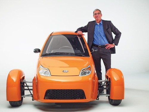 Elio Motors 'Tests The Waters' And Finds $27 Million
