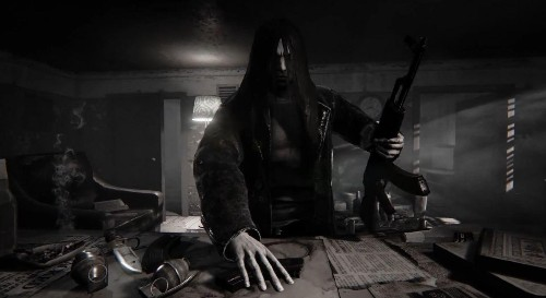 Controversial Video Game 'Hatred' Pulled From Steam Greenlight