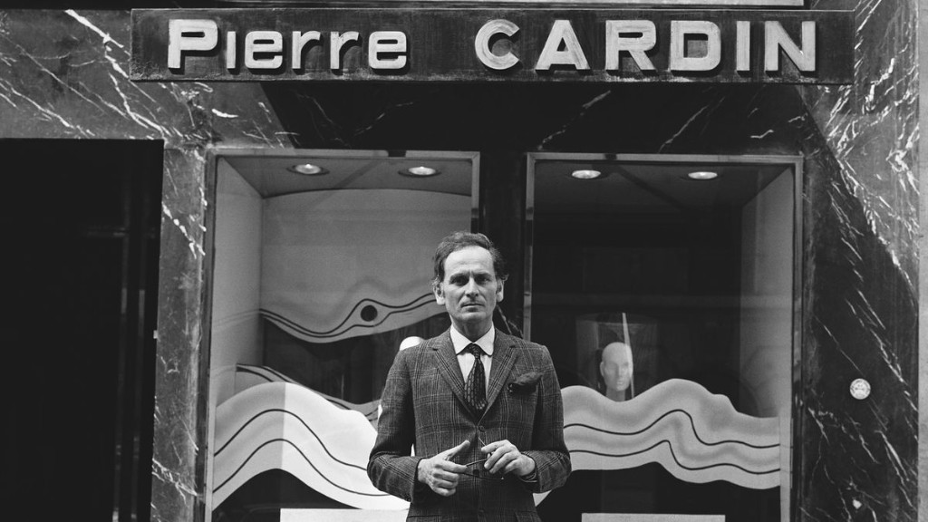 Who Is Pierre Cardin? A New Documentary Wants To Know