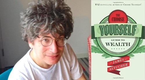 James Altucher: Now Is The Best Time To Be An Entrepreneur