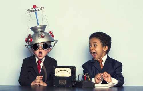 5 Ways To Innovate The Next Big Idea (It's About Culture)