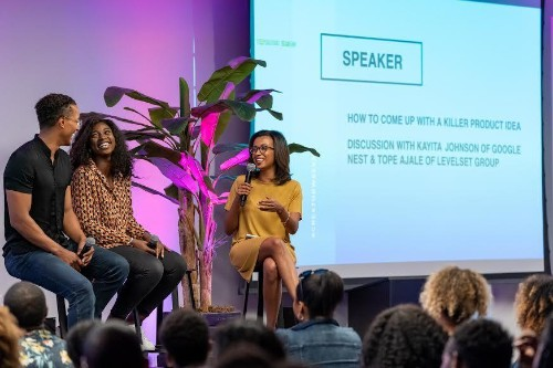 How The Creator Week Conference Empowers Entrepreneurs and People of Color In Tech