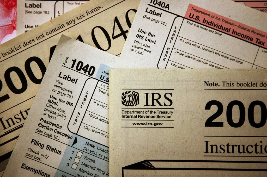 What Do People Think About Taxes? They Are Partisan, Dazed, And Confused