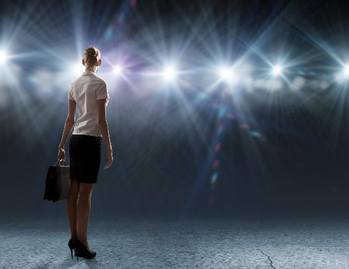 3 Reasons The Spotlight Doesn't Shine On You