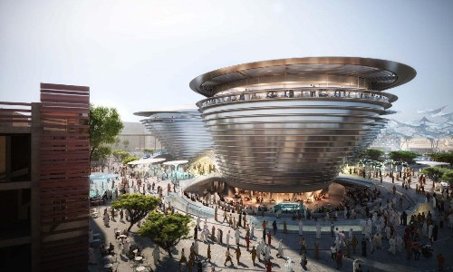 The $33B Question: Can Dubai Make A Success Of Expo 2020?