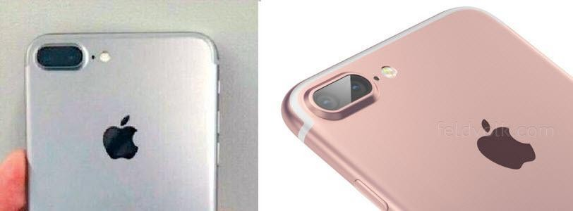 iPhone 7 Plus Dual Camera Takes Surprising Twist