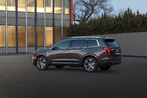 Amid Era Of Change At Cadillac, Brand's Marketing Is Changing As Much As Anything