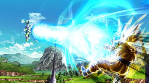 'Dragon Ball Xenoverse' Pulls No Punches In New Gameplay Trailer