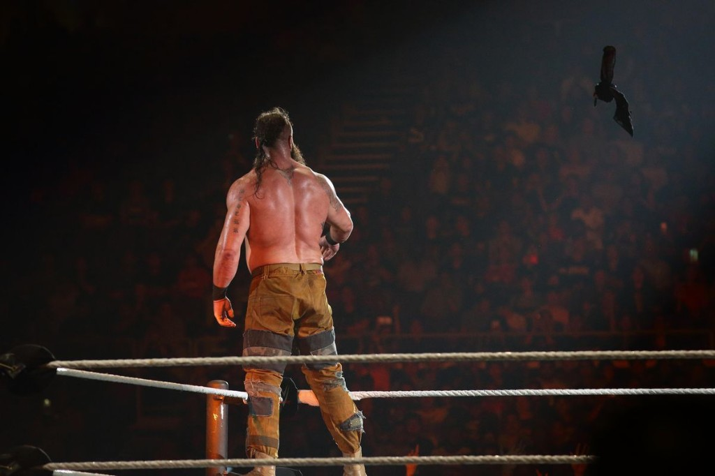 WWE Reportedly Extending Major Feud Through SummerSlam (Possible Spoiler)