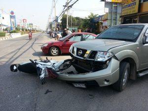 Is Nissan's Stock Careening Towards A Huge Crash?
