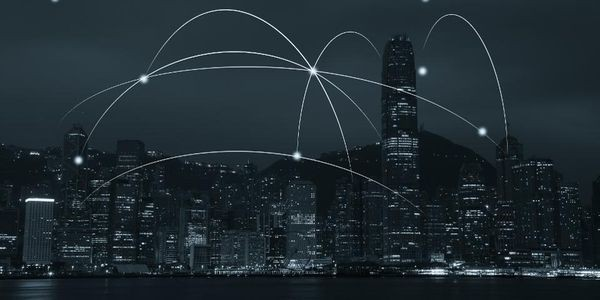 10 Industries And Services That Will Be Improved By 'Smart City' Technology