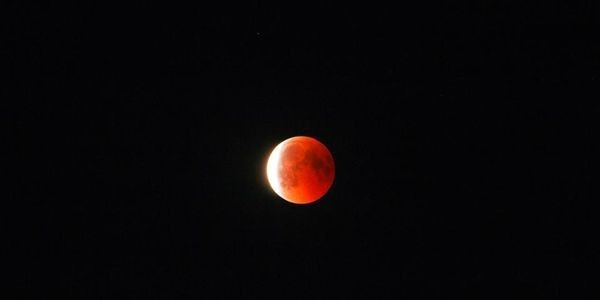 When Is The Next 'Blood Moon'? Here Are The Next Five Must-See Moon Events