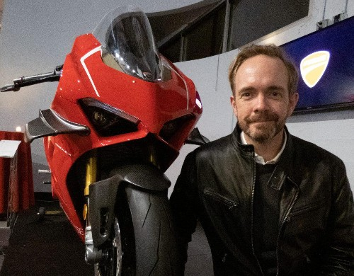 Is Ducati An 'Entertainment Company'? New 234-Horsepower Panigale V4 R Superbike Says 'Hell Yes!'