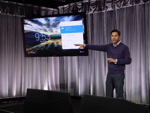 Google Launches $999 Meeting-Room-In-A-Box In Shot At Business Videoconferencing