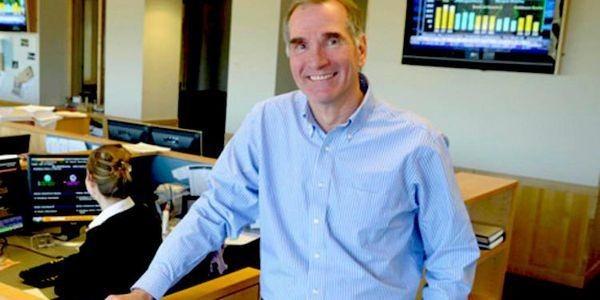 Legendary Investor David Swensen To Teach Asset Management In A New Yale Master's Program