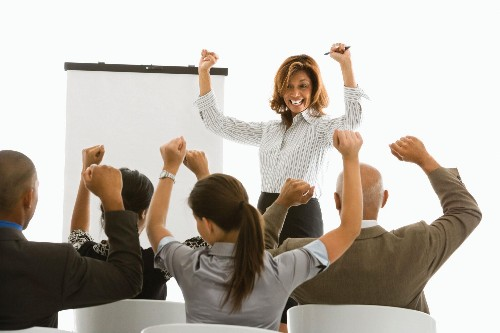 Employee Engagement Is A Leadership Commitment