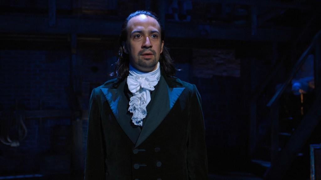 'Hamilton': Lin-Manuel Miranda Did What Harvey Weinstein Would Not