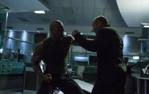 Box Office: 'Furious 7' Tops $800M Worldwide