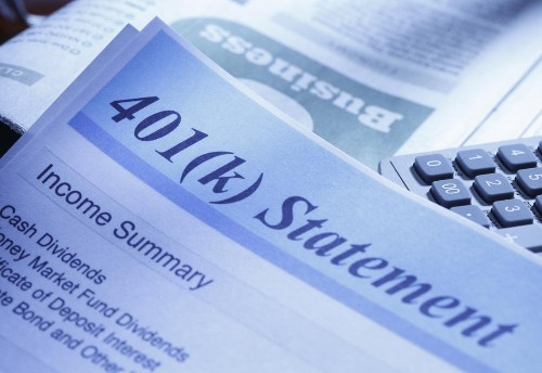 IRS Issues 401(k) After-Tax Rollover Rules
