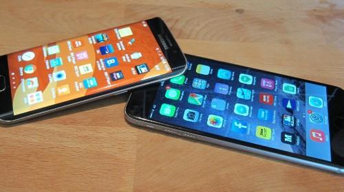 Samsung's Strategic Surrender: iPhone 6S Plus Dominates Galaxy Note 5