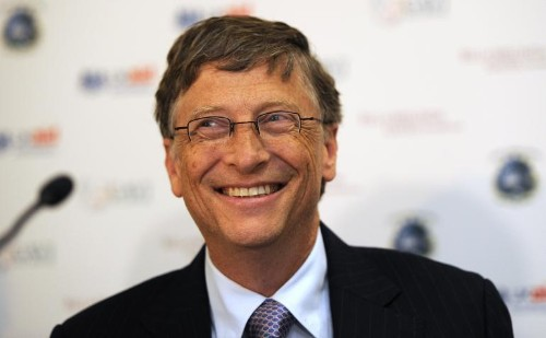 Bill & Melinda Gates Foundation Pledge $50 million To Fight Ebola In West Africa