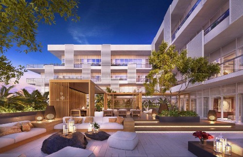 Mike Piazza Scores A Home Base At The Ritz-Carlton Residences Miami Beach