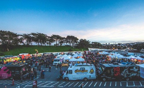 Want To Know The Future Of Food Trucks In 2019? Read This Report