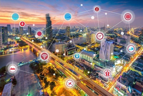 How High-Tech Investments Make Smart Cities