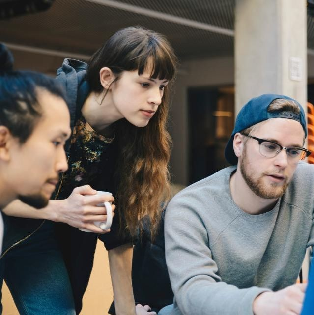 Building A Startup In College: How To Juggle Academics With Entrepreneurship And Fundraising
