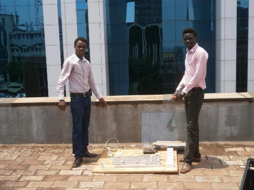 These Young Inventors Are Tackling Africa's Electricity Crisis