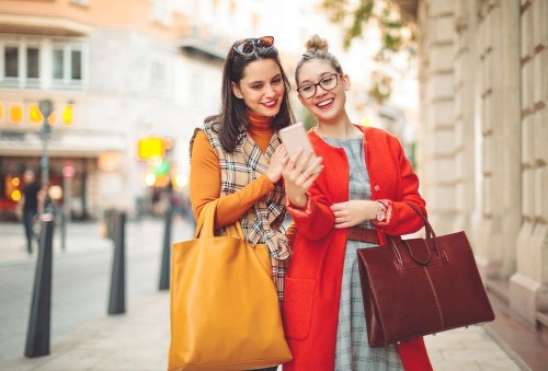 Younger Generations Redefine How Retailers Approach The Holidays