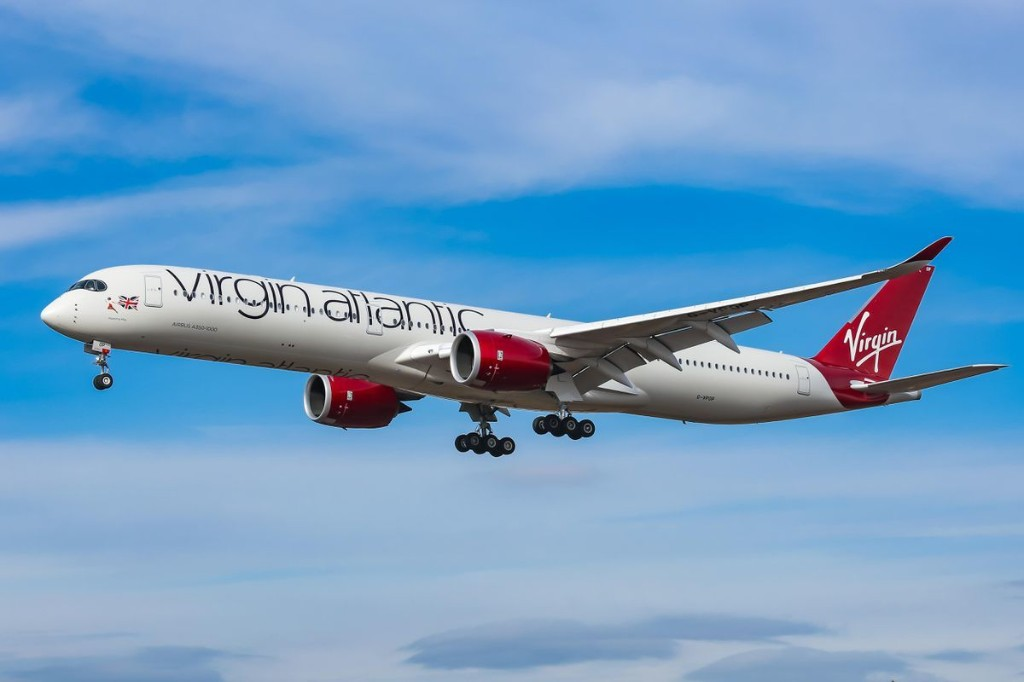 Multibillionaire Sir Richard Branson's Virgin Atlantic Files For Bankruptcy