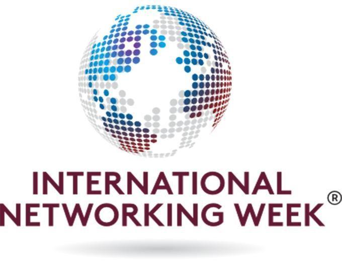Six Success Tips For International Networking Week -- Plus A Bonus