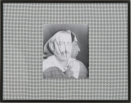 Against The Sun: Tahereh Fallahzadeh With Fia Backström At Baxter St, New York