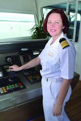 Women Will Wow You On Regent Seven Seas Explorer