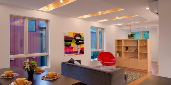 Why You Should Use Ductless Mini-Split Heat Pumps To Heat And Cool Your Home