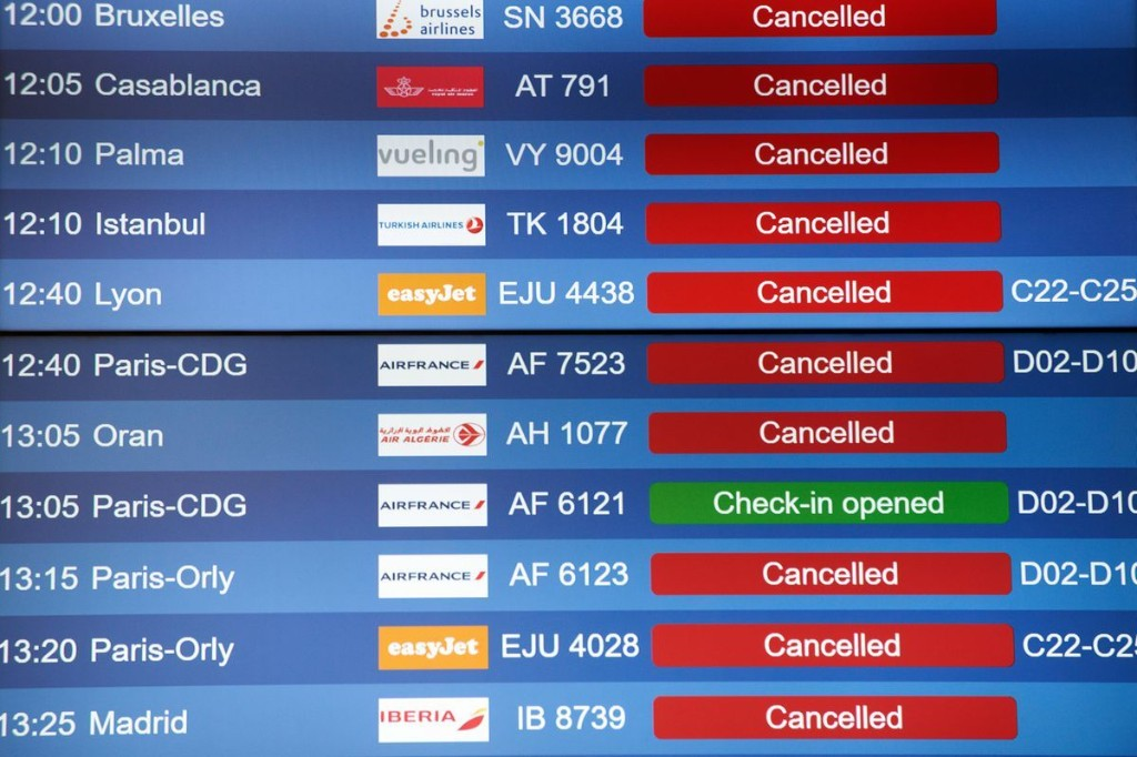 Flight Refunds: EU Launches Legal Action Over Airlines Failure To Reimburse Covid-Cancelled Flights