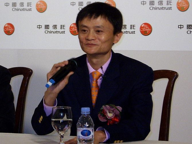 Alibaba vs. Amazon: Who Will Win the Global E-Commerce War?