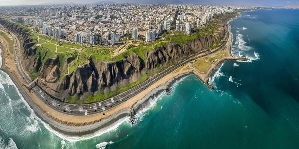 The Best Resorts In Lima, Peru