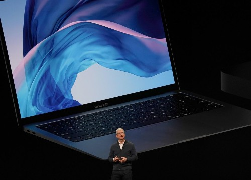 Apple's Three Mistakes That Will Cripple Your New MacBook Pro