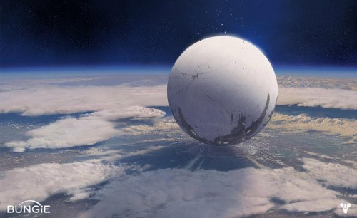 Bungie's 'Destiny' Might Be Smaller Than Everyone Thinks