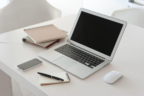4 Golden Rules For Living The Laptop Lifestyle
