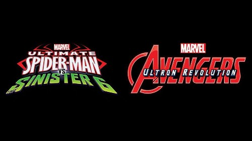 Disney's 'Avengers' Cartoons Introduce Kids To Marvel's Phase 3 Movie Heroes (And Ms. Marvel)
