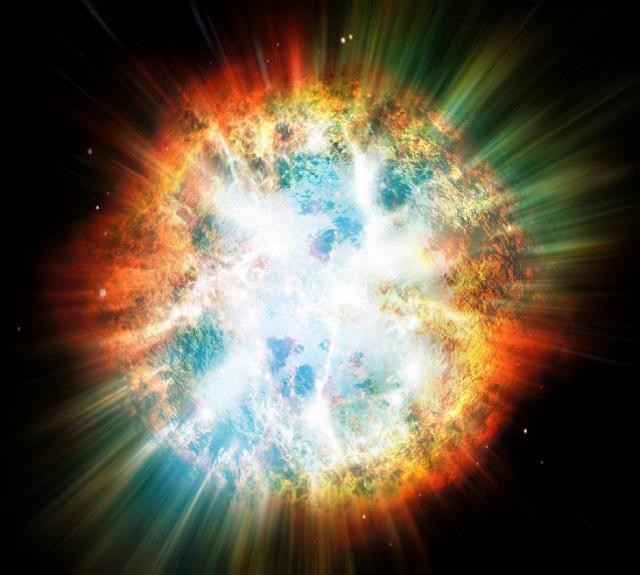 These Are The 7 Unusual Fates In Store For The Universe's Unlucky Stars