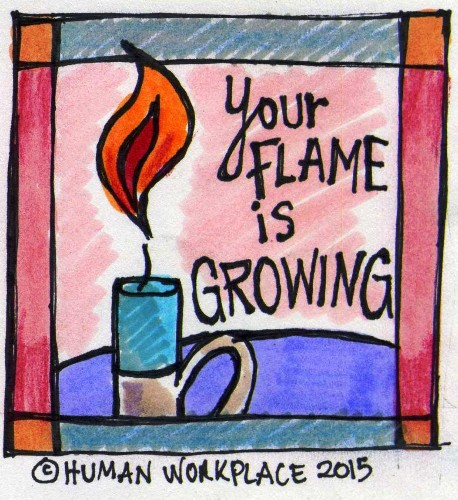 Five Ways To Grow Your Thought Leadership Flame In 2016