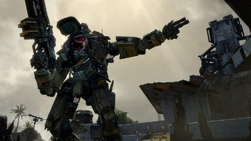 EA And Microsoft Need A Flawless 'Titanfall' Launch